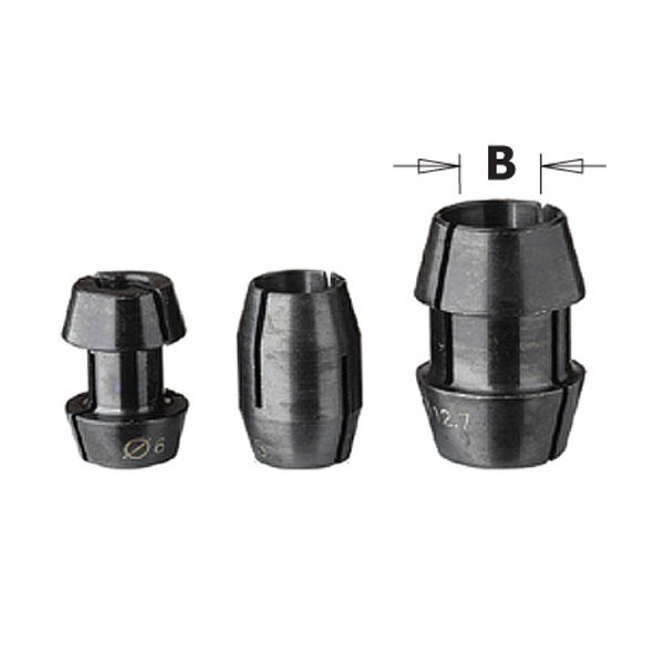 Collet for chuck 796