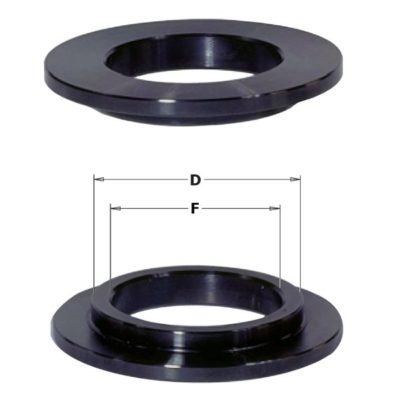 Bore reducers
