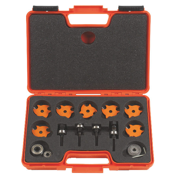 Slot cutter set HW Z3
