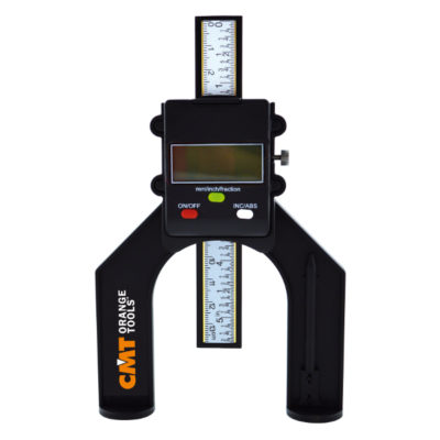 Digital height gauge 0-80 mm