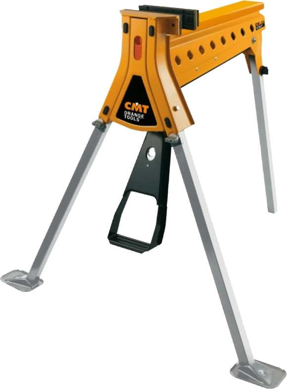 Superjaws portable clamping system CMT200