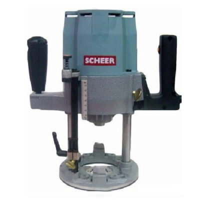 Portable router Scheer HM 16