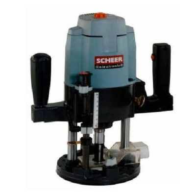 Portable router Scheer HM 25-E