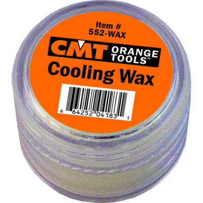 Cooling wax for FASTX4  DIA . Jar 100 ml